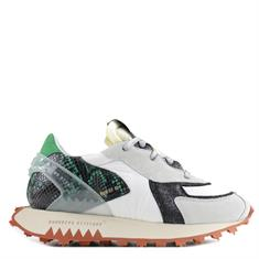RUN OF sneakers lady python
