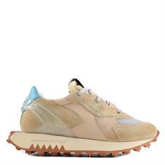 RUN OF sneakers smoky