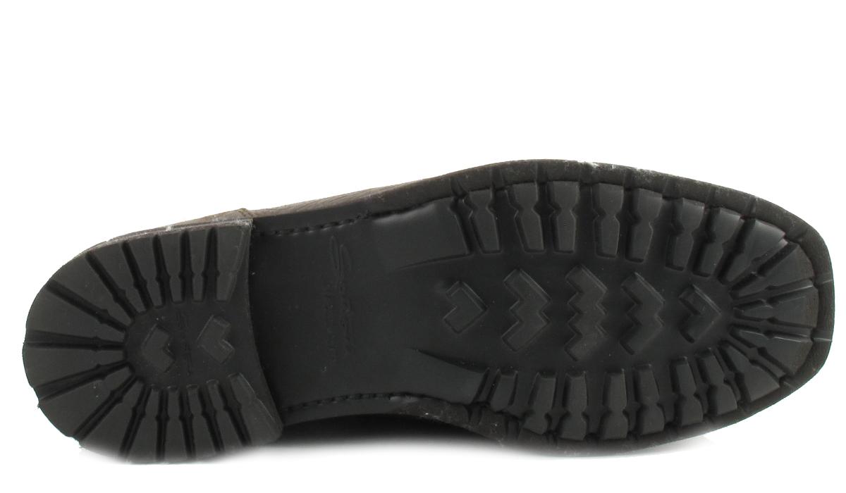 SANTONI boots 11047/pszs49