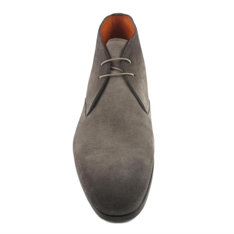 SANTONI boots 11163pmss32