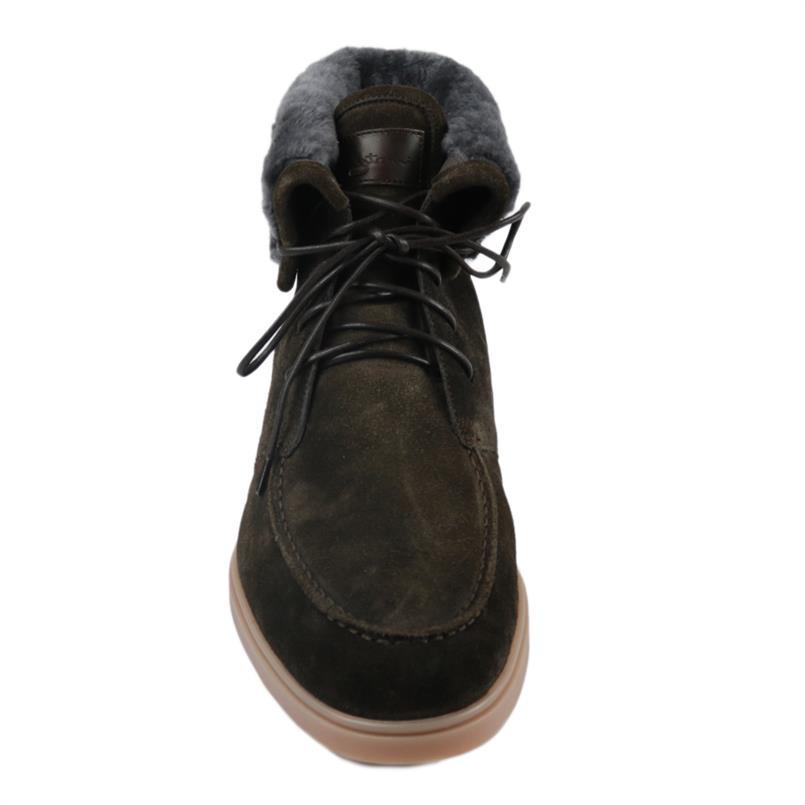 SANTONI boots 13601tisapmst61