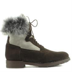 SANTONI boots 15222miahrmt50