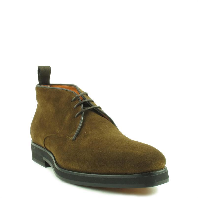 SANTONI boots 16387jt7ivois51