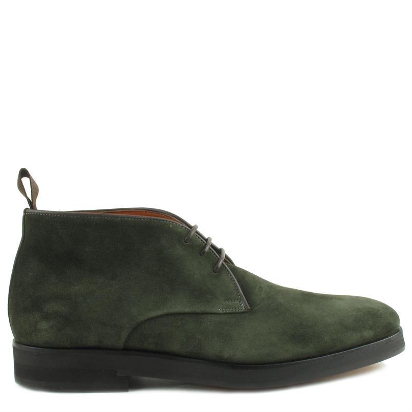 SANTONI boots 16387jt7ivoiv60