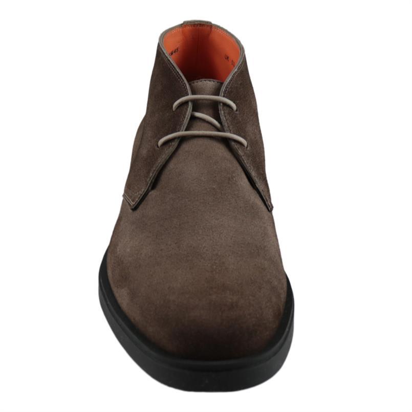SANTONI boots 17297nerepmsm45