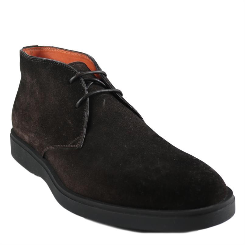 SANTONI boots 17297nerepmst55