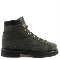 SANTONI boots 20630nerehalv60