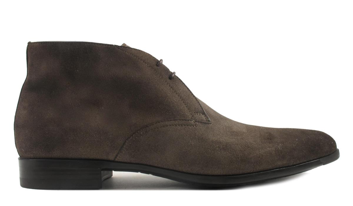 SANTONI boots 7416rsds32
