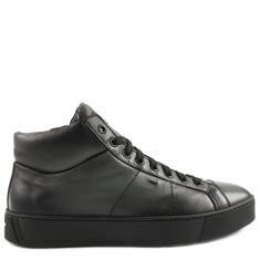 SANTONI sneakers 20851neorgotg62