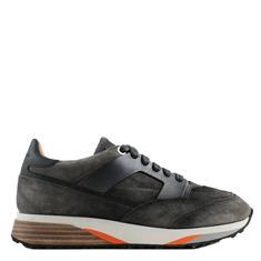 SANTONI sneakers 21167bgaemoyg62