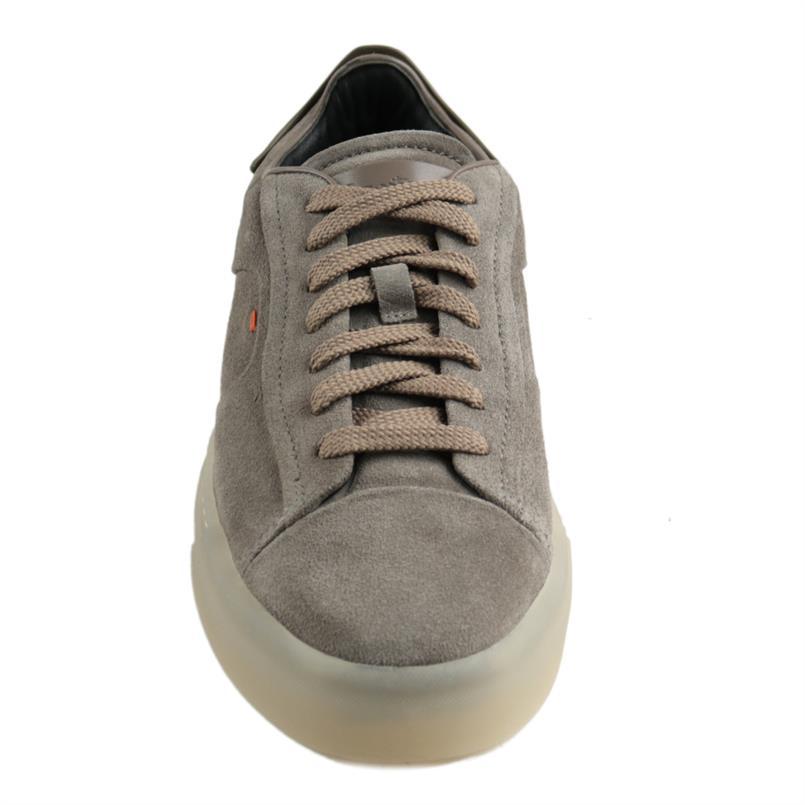 SANTONI sneakers 21553tnerraum45