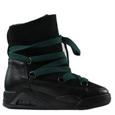 SERAFINI boots ai21dmzv54