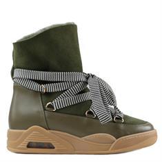 SERAFINI boots ai21dmzv72