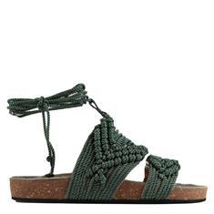 STRATEGIA sandalen f13