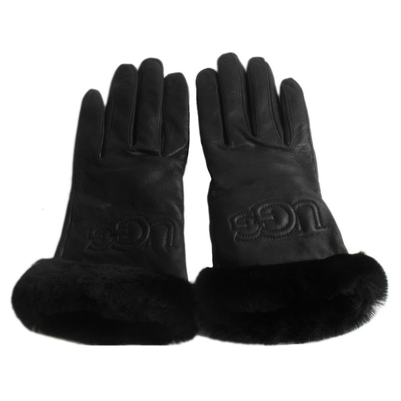 UGG handschoenen cl.leath.glove