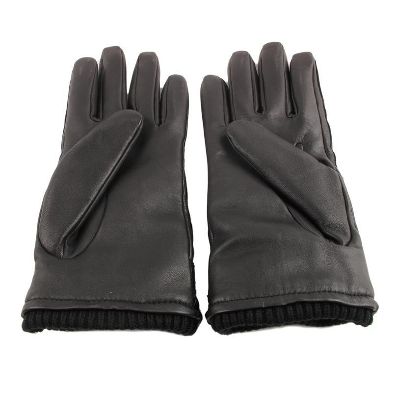 UGG handschoenen leath.belt.glov