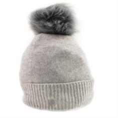 UGG hoeden luxe cuff hat