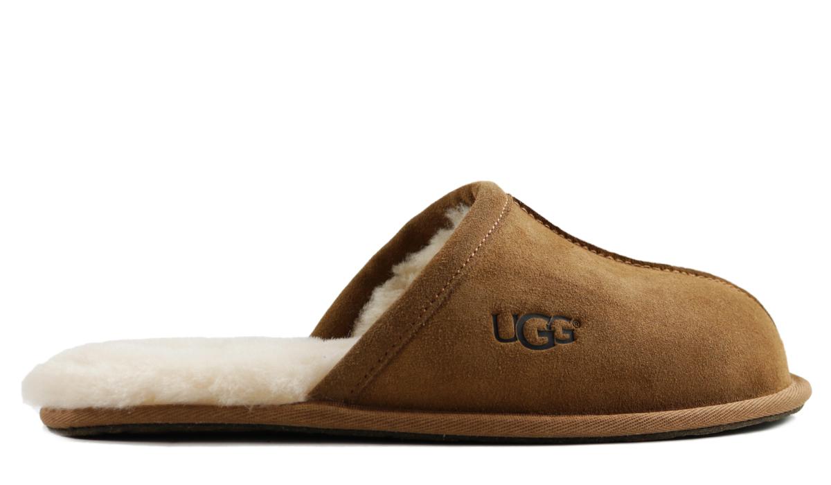 UGG pantoffels m.scuff