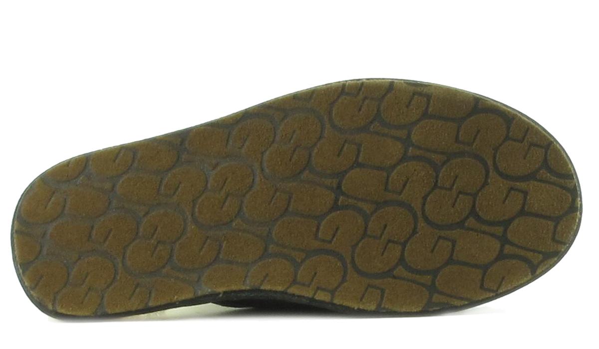UGG pantoffels m scuff