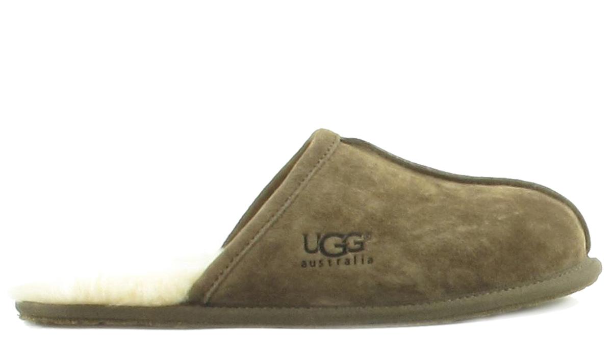 UGG pantoffels men`s scuff