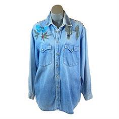 UNFAMOUS VINTAGE blouses 002