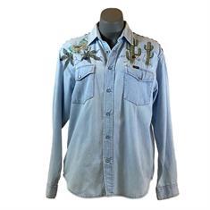 UNFAMOUS VINTAGE blouses 003