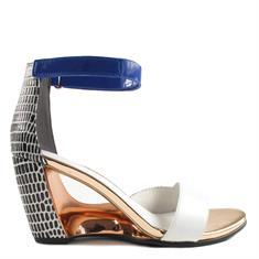 UNITED NUDE sandalen bella ii