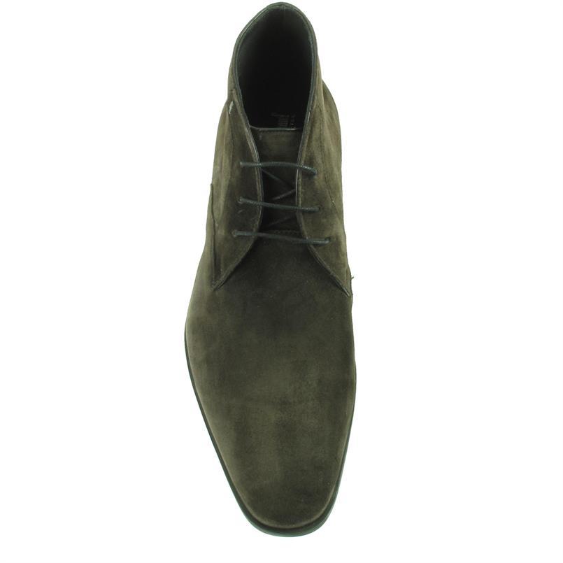 VAN BOMMEL boots 20057