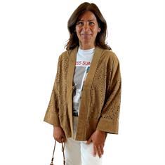 VENTCOUVERT jassen kimono per.