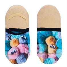 XPOOOS sokken 72039 fluffy